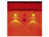 Cromoterapia Vermelho: forte energia, sensualidade, excitação